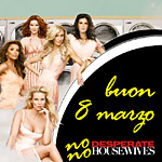 no desperate, no housewives